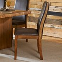 Homelegance 5479 Dining Side Chair - Item Number: 5479S