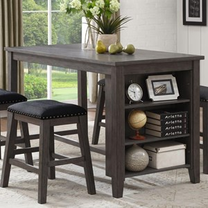 Homelegance 5603 Counter Height Table