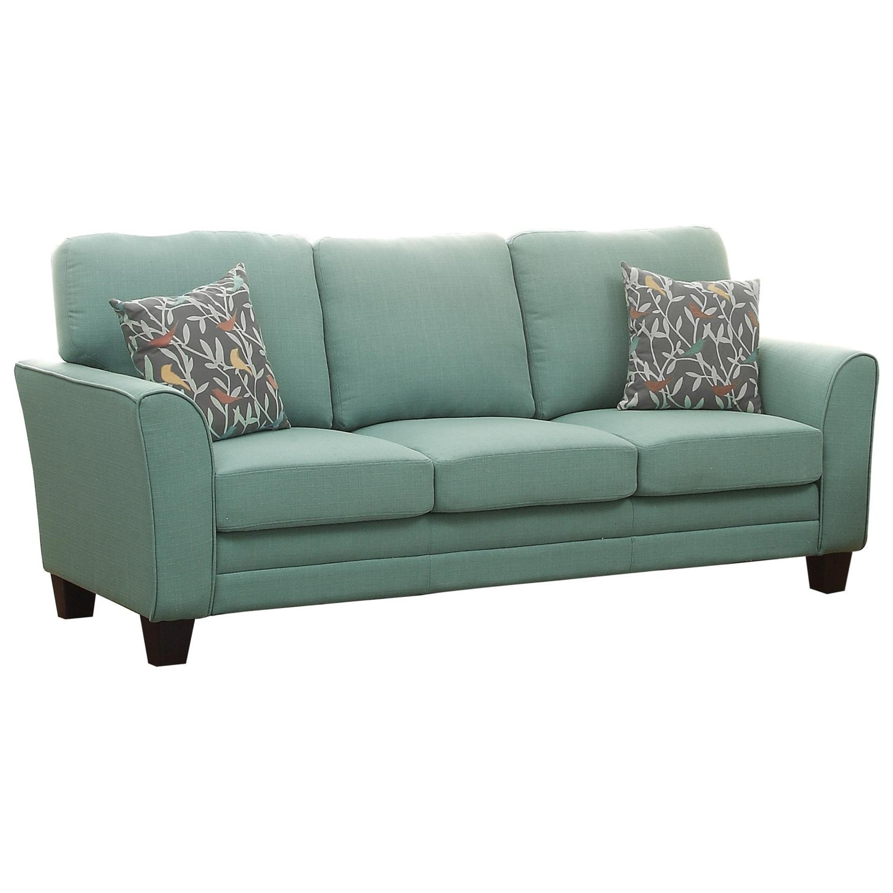 Adair Sofa by Homelegance at Value City Furniture