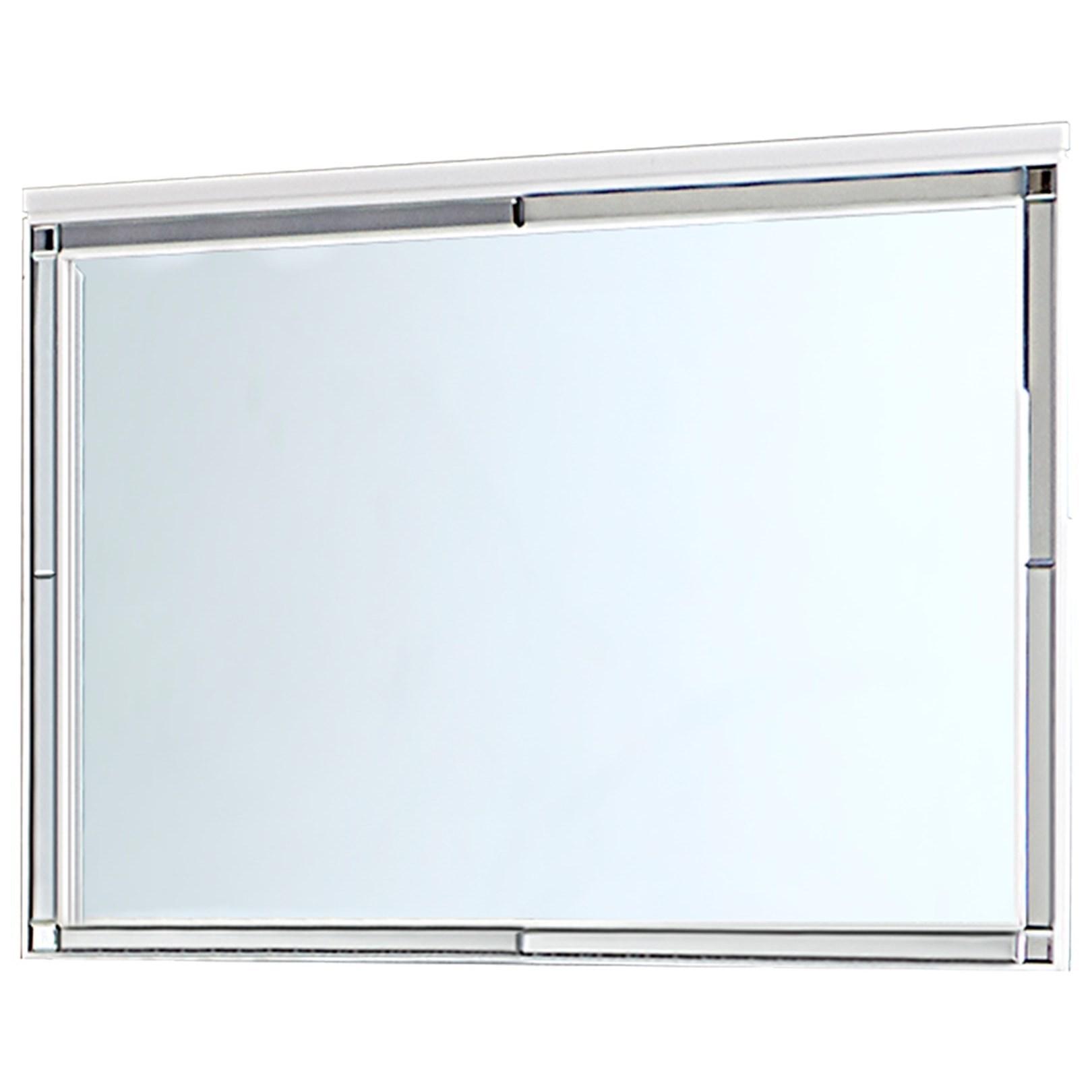 Homelegance Alonza Mirror - Item Number: 1845-6