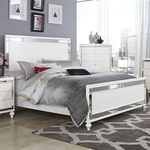 Homelegance Alonza King Bed