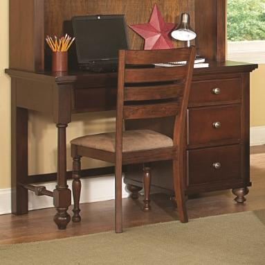 Homelegance Aris Computer Writing Desk - Item Number: B1422-15