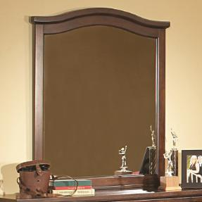 Homelegance Aris Mirror - Item Number: B1422-6