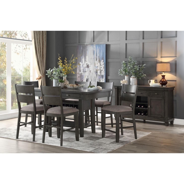 Baresford Formal Dining Room Group by Homelegance at Rife's Home Furniture