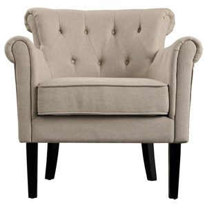 Homelegance Barlowe Accent Chair