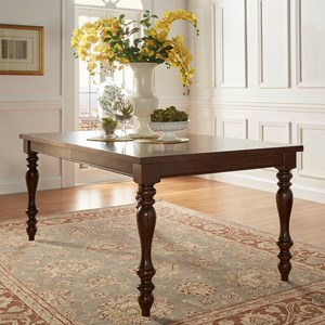 Homelegance Benwick Traditional Dining Table