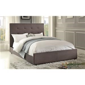 Homelegance Cadmus Queen Platform Bed