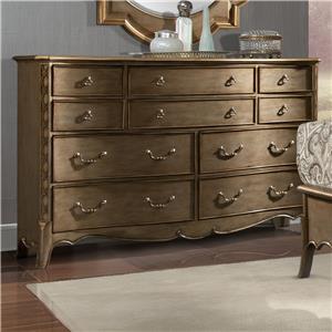 Homelegance Chambord Dresser