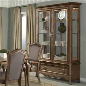Homelegance Chambord China Cabinet