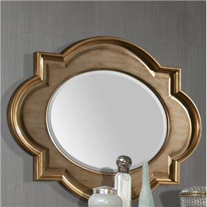 Homelegance Chambord Wall Mirror