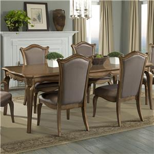 Homelegance Chambord Dining Table
