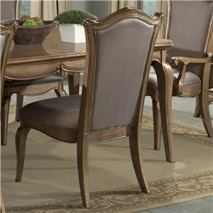 Homelegance Chambord Side Chair