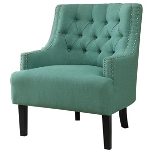 Homelegance Charisma Accent Chair