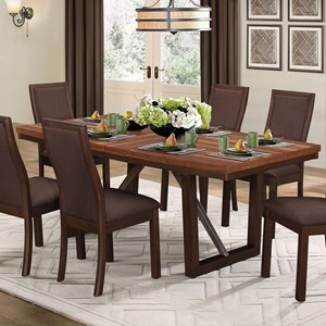 Homelegance Compson Dining Table