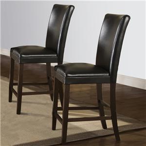 Homelegance Conlin Counter Height Chair