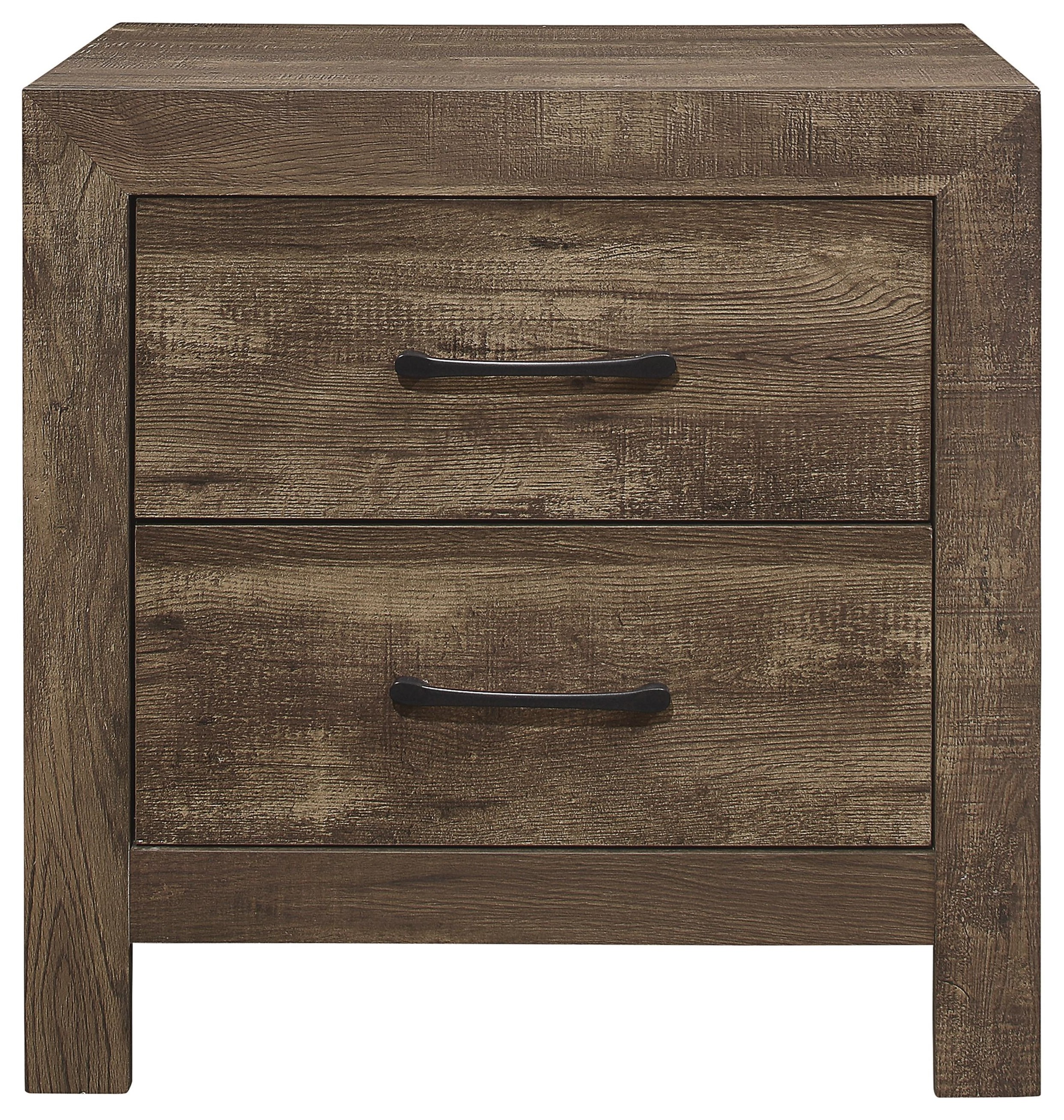 Corbin Nightstand by Homelegance at Beck's Furniture