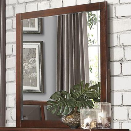 Homelegance Cullen Modern Mirror - Item Number: 1855-6