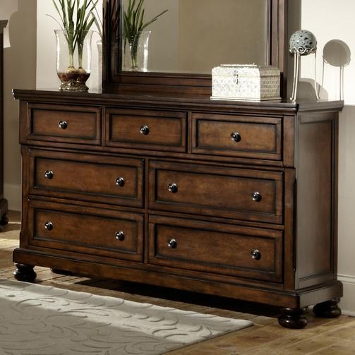 Homelegance Cumberland  Dresser - Item Number: 2159-5
