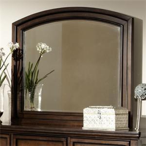 Homelegance Cumberland  Mirror
