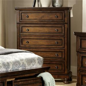 Homelegance Cumberland  Chest