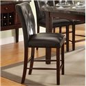 Homelegance Decatur Counter Height Chair - Item Number: 2456-24