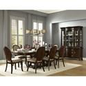 Homelegance Delavan Dining Room Group - Item Number: 5251 Dining Room Group 1