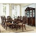 Homelegance Deryn Park Formal Dining Room Group - Item Number: 2243 Dining Room Group 2