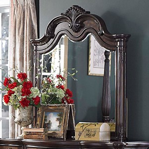 Homelegance Deryn Park Mirror