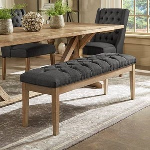 Homelegance E207 Dining Bench