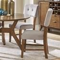 Homelegance Edam Side Chair - Item Number: 5492S