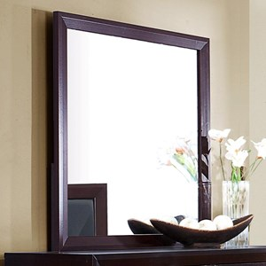 Homelegance Edina Square Mirror
