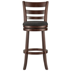 Homelegance Edmond Bar Height Chair