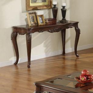 Homelegance Ella Martin Sofa Table - Item Number: 1288-307