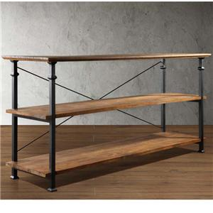Homelegance Factory Collection Sofa Table
