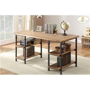 Homelegance Factory Collection Desk
