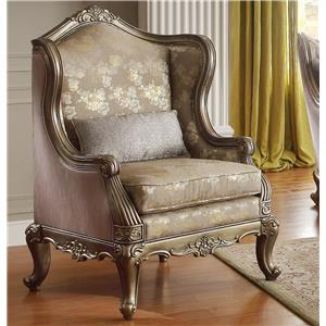 Homelegance Fiorella Accent Chair