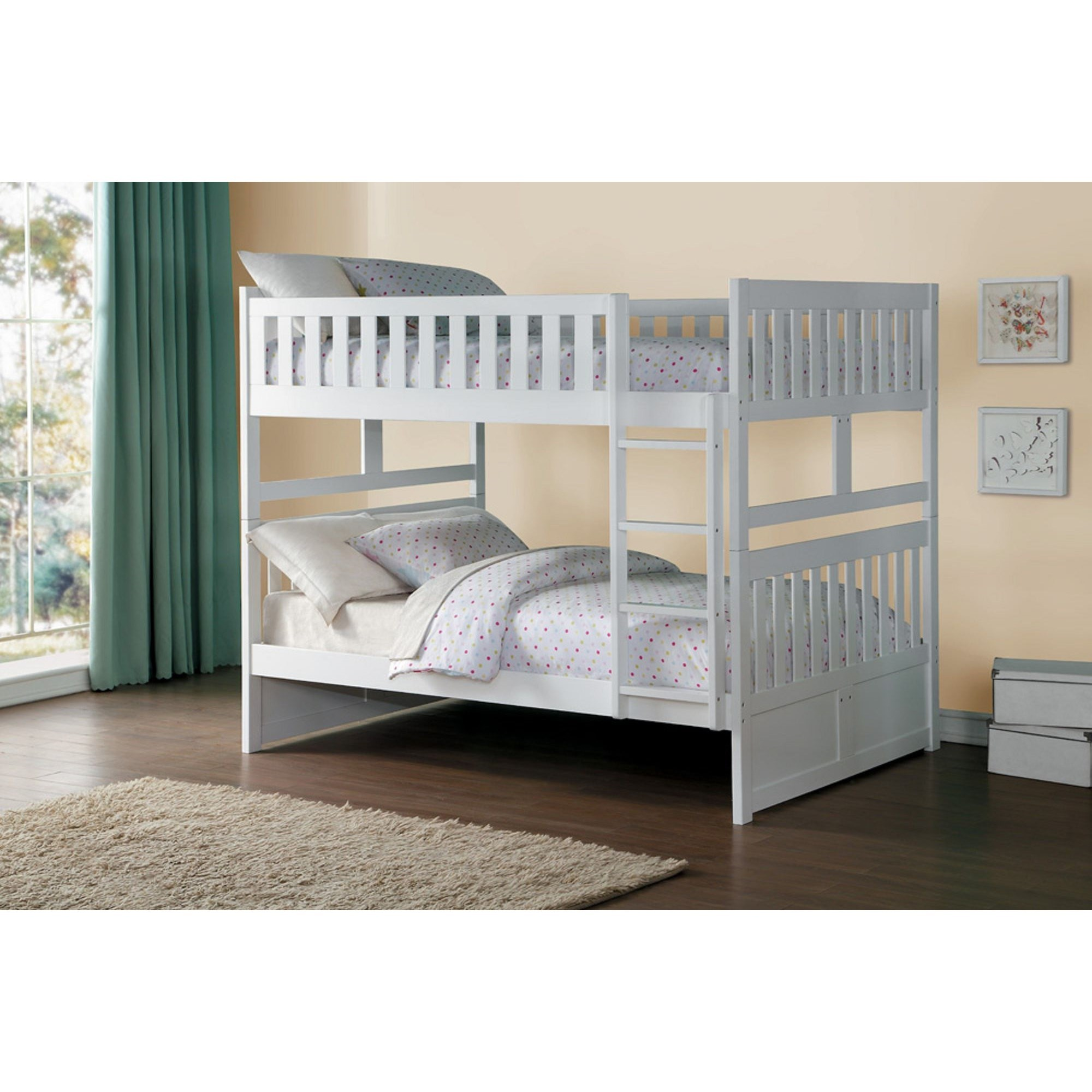 model hardware fbx furniture bed chesterfield obj restoration over max models bunk full