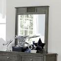 Homelegance Garcia Mirror - Item Number: 2046-6