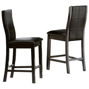 Homelegance Sherman Counter Height Chairs