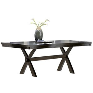 Homelegance Sherman Dining Table