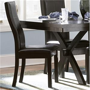 Homelegance Sherman Dining Side Chair