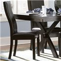 Homelegance Sherman Dining Side Chair - Item Number: 5375-S