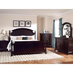 Cottage Queen Bedroom Group