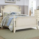 Homelegance Inglewood Queen Headboard and Footboard - Item Number: 1402W-1+2+3