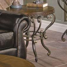 Homelegance Jenkins End Table