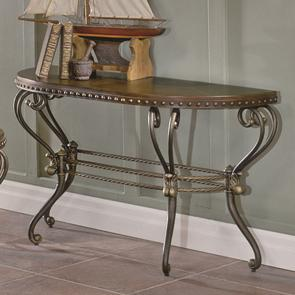 Homelegance Jenkins Sofa Table - Item Number: 5553-05