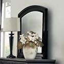 Homelegance Laurelin Mirror - Item Number: 1714BK-6
