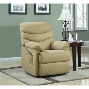 Homelegance Lift Chairs Power Lift Chair