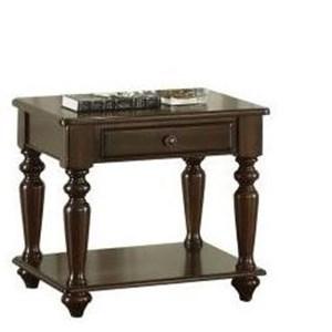 Homelegance Lovington End Table