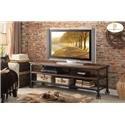 Homelegance Millwood TV Stand - Item Number: 50990-T